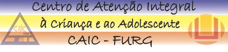 CAIC - Centro de Atenção Integral à Criança e ao Adolescente